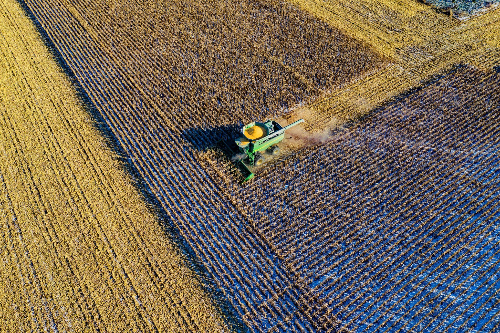 שינוי ייעוד קרקע חקלאית